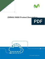 ZXRAN V9200 Product Description