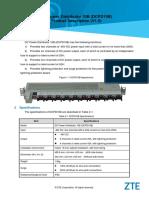 DCPD10B Product Description