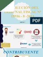 RTF N° 15936-TRIBU II.pptx