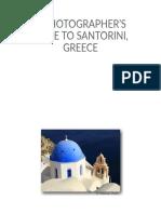 A PHOTOGRAPHER'S GUIDE TO SANTORINI, GREECE p1