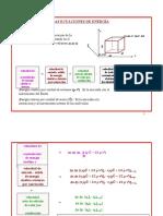 10. Ecuaciones de Variación para Sistemas No Isotérmicos