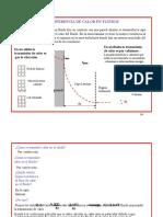 11. Transporte Interfásico en Sistemas No Isotermicos