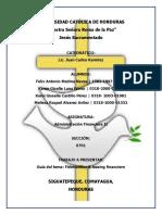 Guía- FIDEICOMISO & LEASING FINANCIERO