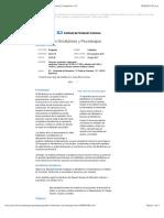 Postgrado en Mindfulness y Psicoterapia | Oferta formativa | Programas | IL3