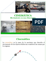 1 - Cinemátca 1D