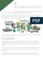 Workplace Habits _ Advocate (INFJ) Personality