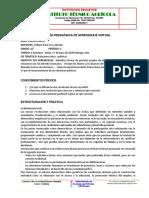 LAS NUEVAS REVOLUCIONES_CP_GRADO 10°_JUNIO 13 de 2020