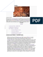 Concilio de Trento.docx