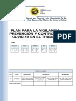 ML2-CJV-SST-PL-021 Plan de vigilancia, prevencioìn y control de COVID 19 rev4 (1).pdf