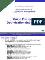 Guide Pratique Optimisation des stocks