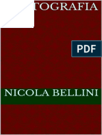Cartografia (University Vol. 32 - Nicola Bellini