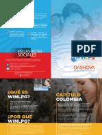 Women in LPG Colombia - Mujeres en el GLP
