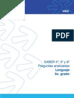 Preguntas analizadas lenguaje saber 3.pdf