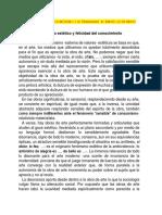 Material de ESTÉTICA MÓDULO 3 SE TRABAJARÁ  EL JUEVES 21 DE MAYO