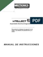 Manual, Midtronic EST Version
