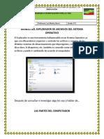 Actividad 3 Tecnologia PDF