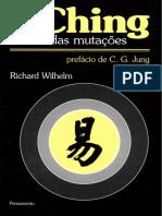 R Wilhelm-I Ching O Livro das Mutações; pref Jung.pdf