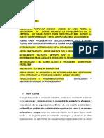 Teoria de las organizaciones PARTE 1 (1) (1)