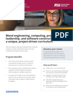 ASU_Software_Engineering_MasterTrack_Certificate_Brochure