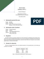 syllabus-relatividad-2019-1