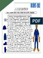 Labirinto SIPAT