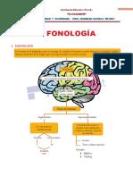 9. La-Fonología-Para-Primer-Grado-de-Secundaria-