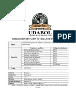Monografica Fisio PDF
