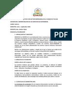 PASOS DE LA PLANEACION