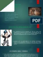HITOS HISTORICOS DEL DESARROLLO