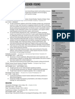 jhy resume 2020 - non-teaching