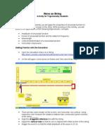 Analysis of Sinusoidal Functions
