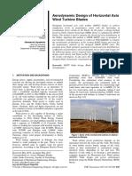 Aerodynamic Design of Horizontal Axis Wind Turbine Blades - Biadgo.pdf