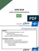 GEM 2018