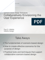 sbdtechniques-collaborativelyenvisioningtheuserexperience-100920163110-phpapp01