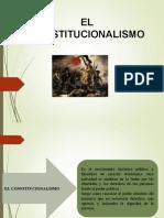 CONSTITUCIONALISMO.ppt