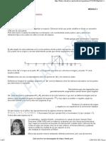 GEOMETRÍA DE FORMAS - Mód 1- Clase 1 - Sistemas de Coordenadas