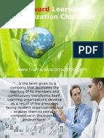 Toward Learning Organization