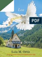 Los Dones del Espíritu Santo-Luis M. Ortíz