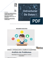 Estructuras de datos - Sesion 2