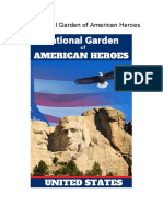The National Garden of American Heroes