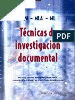 tecnicas de investigacion documental.pdf