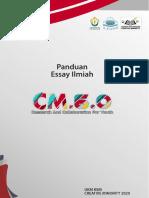 PANDUAN ESAI ILMIAH NASIONAL CM.6.0.doc