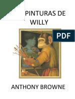 Las pinturas de Willy