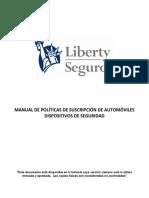 Manual CAZADOR POLITICAS.pdf