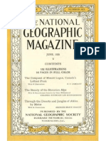 National Geographic 1926-06