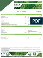 S-ES4127T - Duo Shape 50%2C 1.210