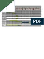 Programacion Contrato Proyecto Ascensor - Alandra- Enttregable