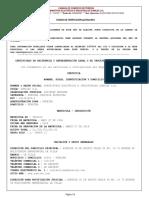 SUMINISTROS ELECTRICOS E INDUSTRIALES SUMILEC S.A.