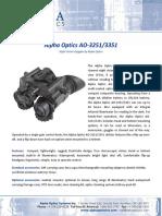 Alpha Optics AO-3251_3351_0
