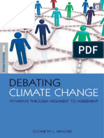 Elizabeth L. Malone - Debating Climate Change_ Pathways Through Argument to Agreement (Science in Society Series) (2009) - libgen.lc